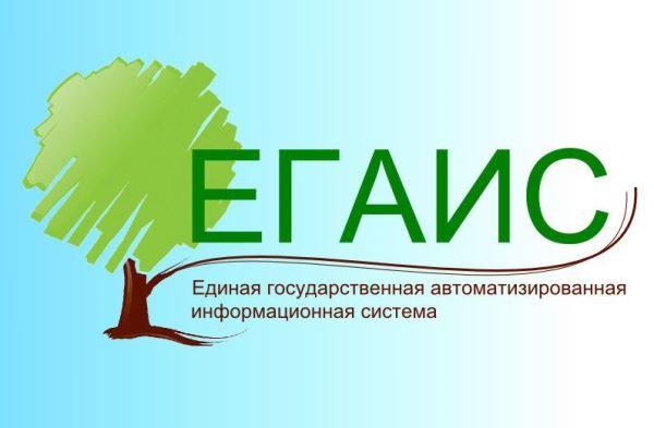 скачать программу егаис лес бесплатно